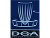 DGA 4-inch Logo Sticker