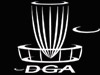 DGA 9.5-inch Vinyl Basket Sticker
