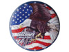Discraft Mini Star Disc - Full Color Eagle