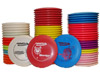 Educational Disc Golf Set - 24 Discs