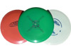3 Disc Super Value Disc Golf Starter Set - Prem. Plastic