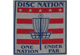 Disc Nation - One Nation Under Par T-Shirt