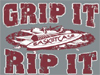 IFTC Grip It and Rip It T-Shirt
