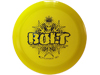 Bolt Frost Line
