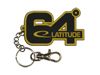 Latitude 64 - Logo Key Chain