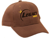 Legacy Discs Adjustable Hat