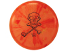 Rubber Putter - Golf is Dead Skully Stamp