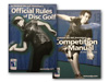 PDGA Rulebook 2013 + Competition Manual