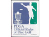 Official PDGA Rulebook