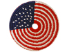 Pocket Disc Sport - American Flag